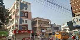 Commercial flat for sale nearGovt Hospital Ngos colony vanastalipuram