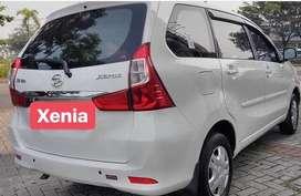 Promo Xenia R 1.3 A/T 2016 Km.4000