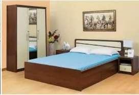 New Deluxe Bedroom Set
