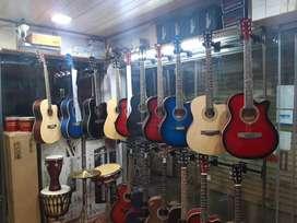 Harmonium,Tabla,Guitar,Sitar, keyboard,Congo,Drums,Violin, ukele,flute