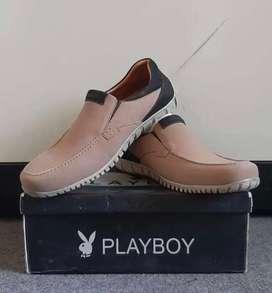 Sepatu Playboy ori