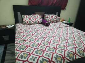 One furnished room for girls only