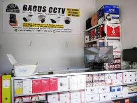 Pantau Bisnis Anda! JASA PAKET CCTV Online HP Garansi Rusak Ganti Baru