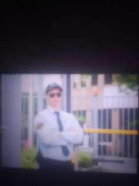 Arjant regards security boys