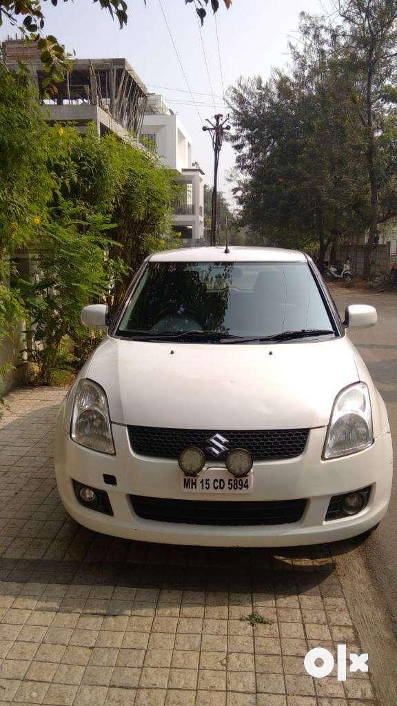 Maruti Suzuki Swift VDi, 2009, Diesel 0