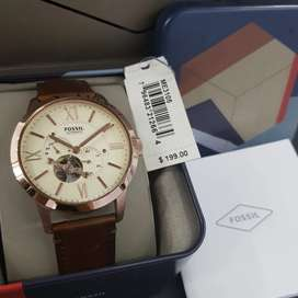 Fossil Townsman ME3105 Authentic
