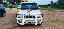 Mahindra Scorpio VLX Special Edition BS-IV, 2014, Diesel