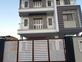 3bhk bungalow with 3 parking