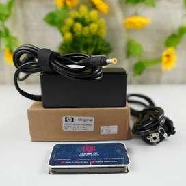 ADAPTOR HP COMPAQ ORIGINAL 18.5V - 3.5A 4.8X1.7
