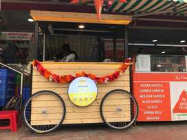 Kiosk for sale in very busy location