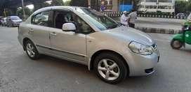 Maruti Suzuki Sx4 SX4 ZXi, 2009, Petrol