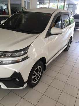 Grand Xenia New Airbag Tdp 18,5Juta