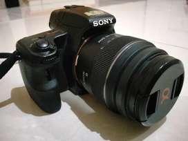 kamera dslr sony alpha a37