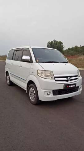 Promo Suzuki APV ARENA 2010.angsuran 2.1jt saja!