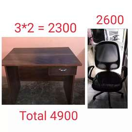WFH furniture sale