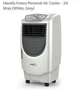 Hawells air cooler 24 litres