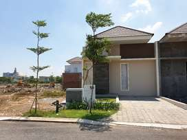 Rumah 1 Lantai Kahuripan Nirwana