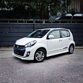TDP.12.5jt Sirion AT 2016 Facelift