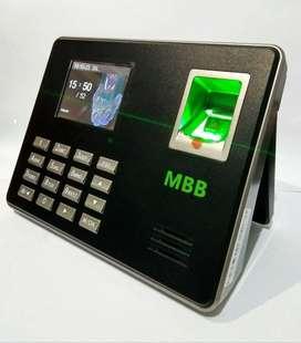 PROMO mesin fingerprint sidik jari  MBB FS800