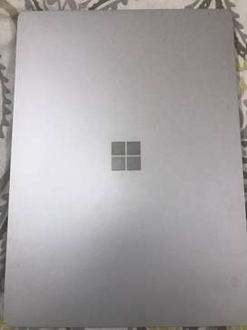 """Microsoft Surface laptop and 24"""" ips screen"""