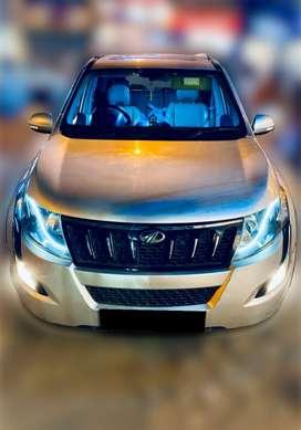 Mahindra Xuv500 XUV500 W10, 2017, Diesel