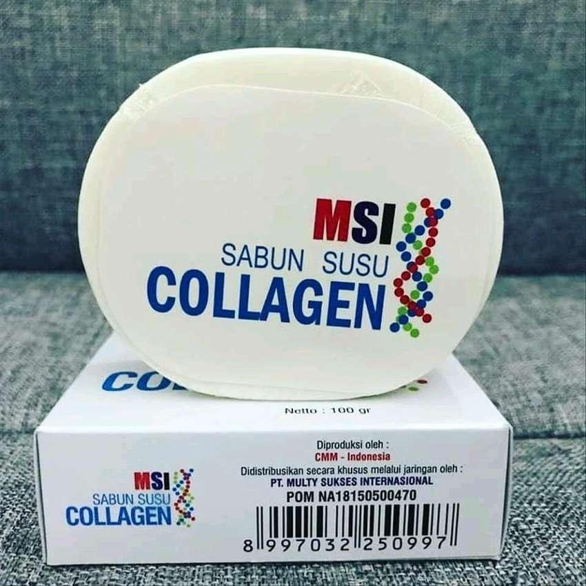 Sabun Colagen Asli Original 0