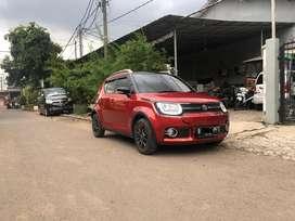 Suzuki Ignis GX 2018 low km
