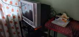 Onida tv at good condition