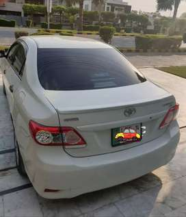 Toyota corolla xli for sale