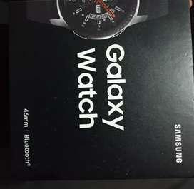 galaxy watch 46 nm