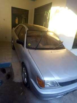 Jual Mobil Toyota Soluna