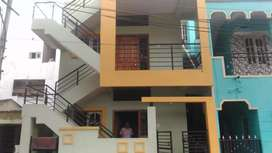 House for sale 20*30 measures 4bhk