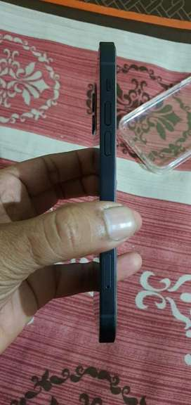 Iphone 12 purchased on 21/11/2020 from relience cuttack