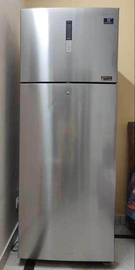 Samsung Double Door Smart Refrigerator 496 lts
