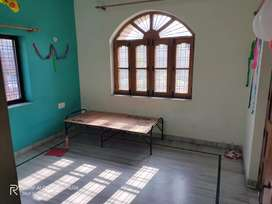 2 room set for rent (family only) with bathroom, kitchen, store room