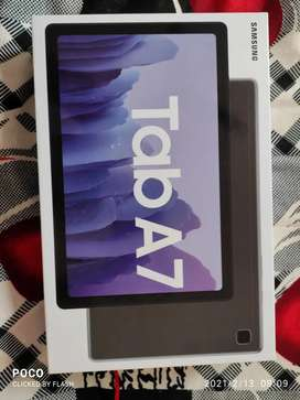 Samsung Tab A7