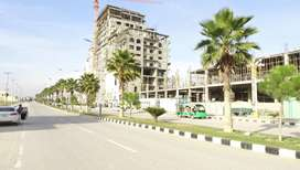 5 Marla Residential Plot For Sale In 	Wah Cantt New City ll