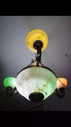Lampu hias gantung (nego)