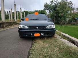 All New Corolla 1.6 SE.G