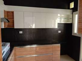 Luxury Interior Works Factory Finished in Affordable Prices