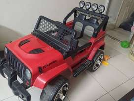 Kids Car 12v Two speed gear