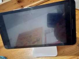 Dijual tablet advan