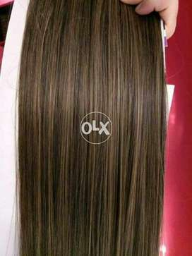 Hair wigs & extensions