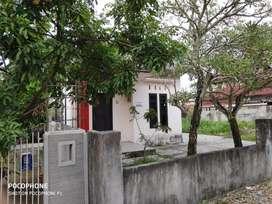 Rumah disewakan atau di kontrakan di paris dua beserta isi