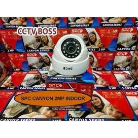 Pasang alat keamanan kamera CCTV paket lengkap Pancoran Mas Depok