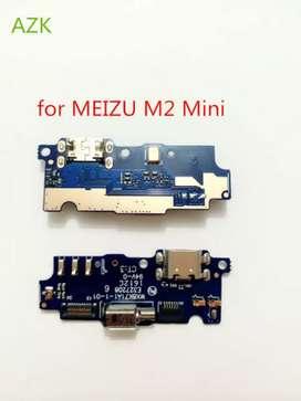 Flexibel/board charger Meizu M2 (M2 mini 5 inch)
