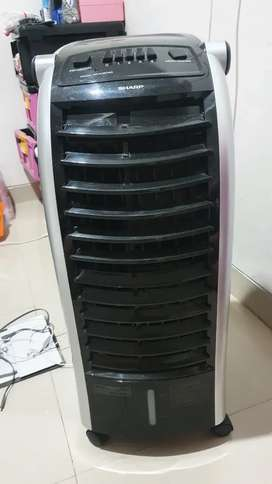 AC Portable Sharp Jual Rugi (BU)
