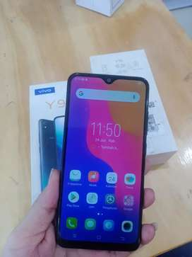 Vivo y91 ram 2gb internal 32gb