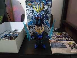Jual SD Gundam SANGOKU SOKETSUDEN ( Cao Cao Wing )