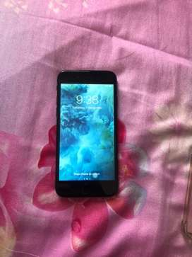 Iphone 7 32gb with full kit